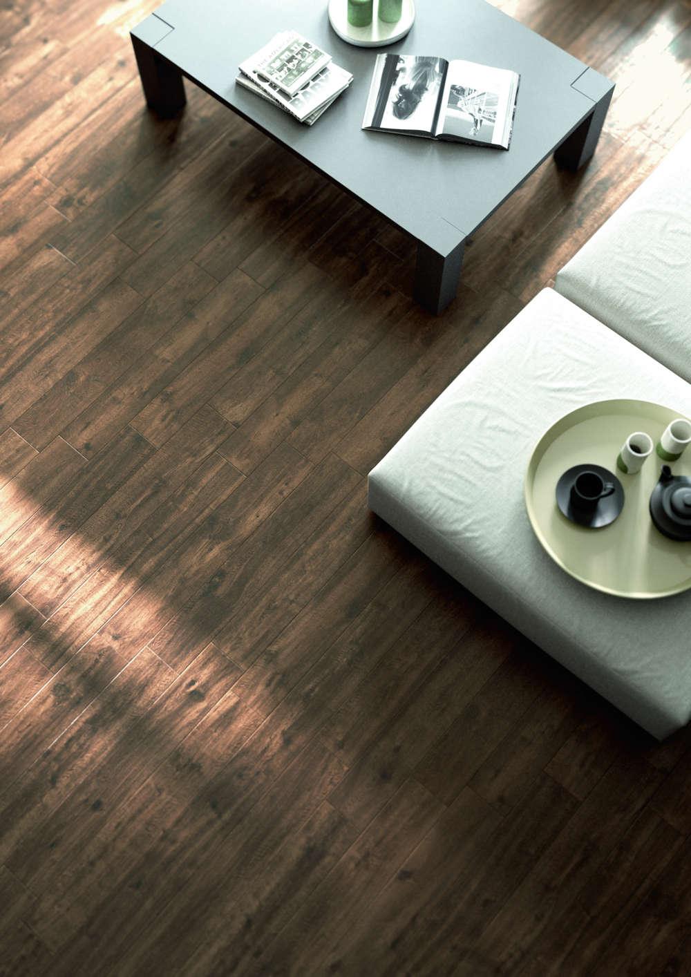 Leicester Wood tiles Marazzi