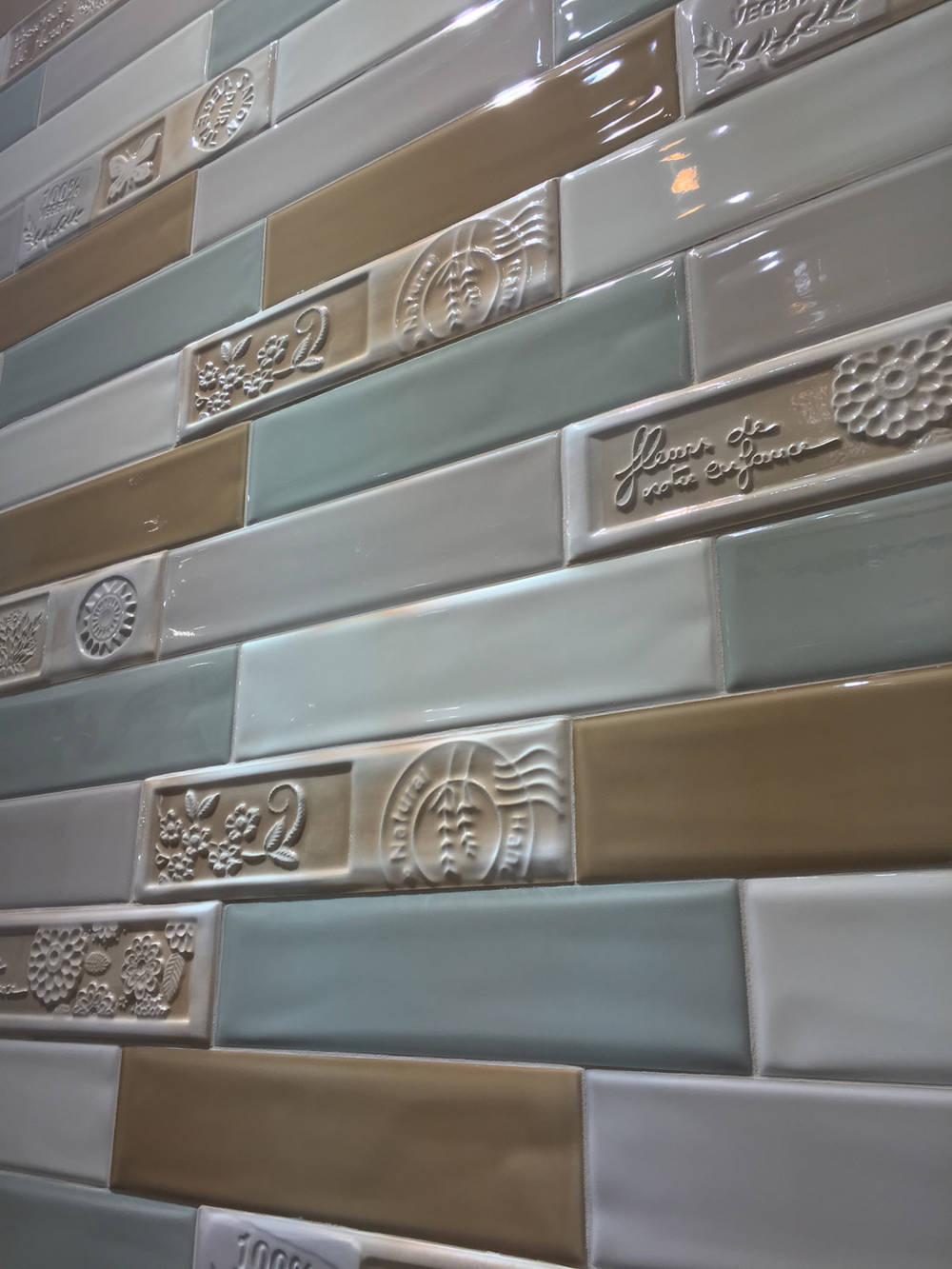 Ambiente Dolce Essence Wall Tiles