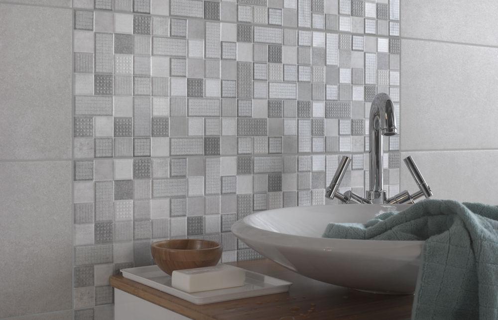 Leicester mosaic tiles Vibrato venice
